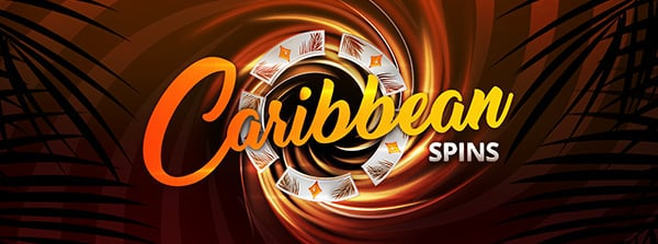 Caribbean Poker Party: SPINS!